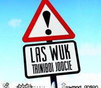 """Press Release  """"Las Wuk"""" by Triniboi Joocie"""