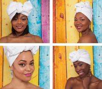 Miss Barbados 2016