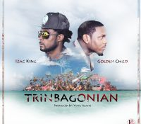 """Press release for """"trinbagonian"""""""