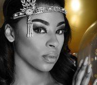 Milan Carrington-Gomes is Miss Barbados UK 2017