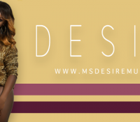 MS DESIRE SIGNS DEAL WITH VP RECORDS    **New Music**