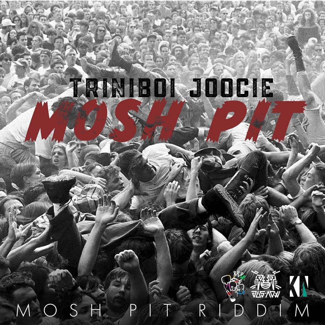 Mosh Pit by Triniboi Joocie 1